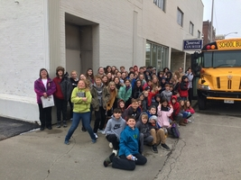 6th Grade Tours Jacksonville Journal Courier